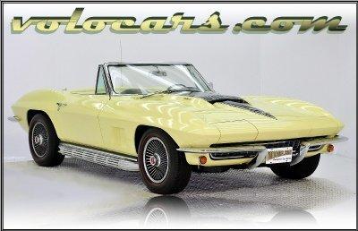 1967 Chevrolet Corvette Image 1