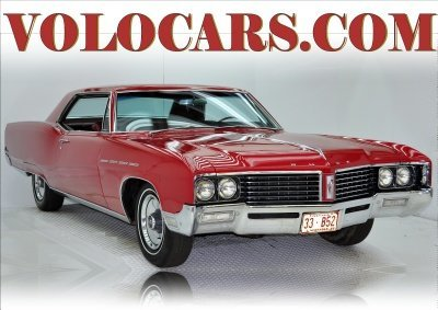 1967 Buick Electra 225 Image 1