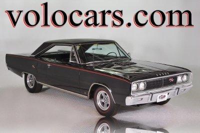1967 Dodge Coronet Image 1