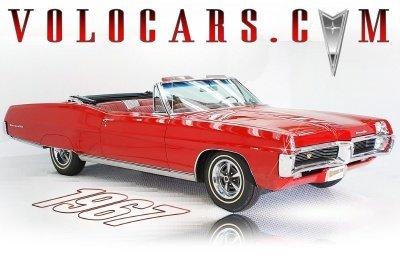 1967 Pontiac Bonneville Image 1