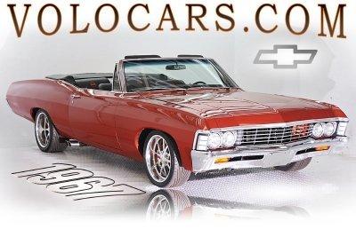 1967 Chevrolet Impala Image 1