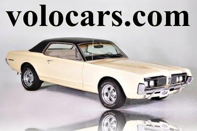 1967 Mercury Cougar Image 1