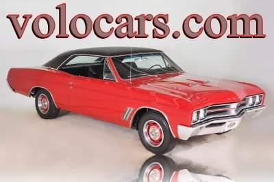 1967 Buick Gs 400 Image 1