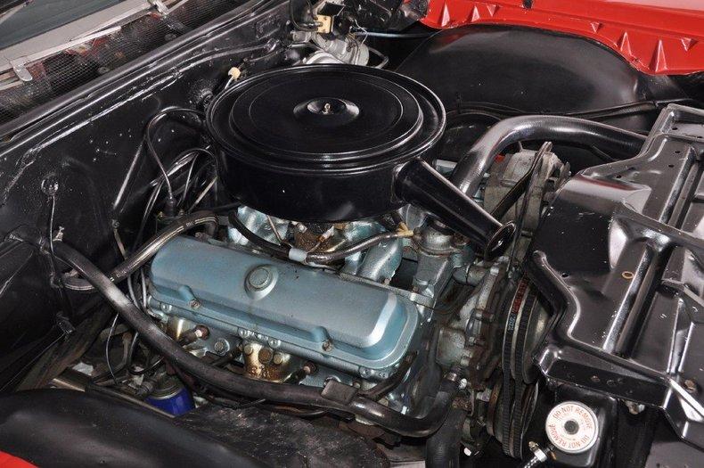1967 Pontiac GTO Image 63