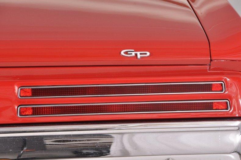 1967 Pontiac GTO Image 64