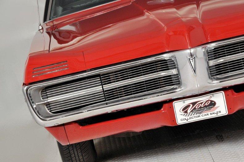 1967 Pontiac GTO Image 66