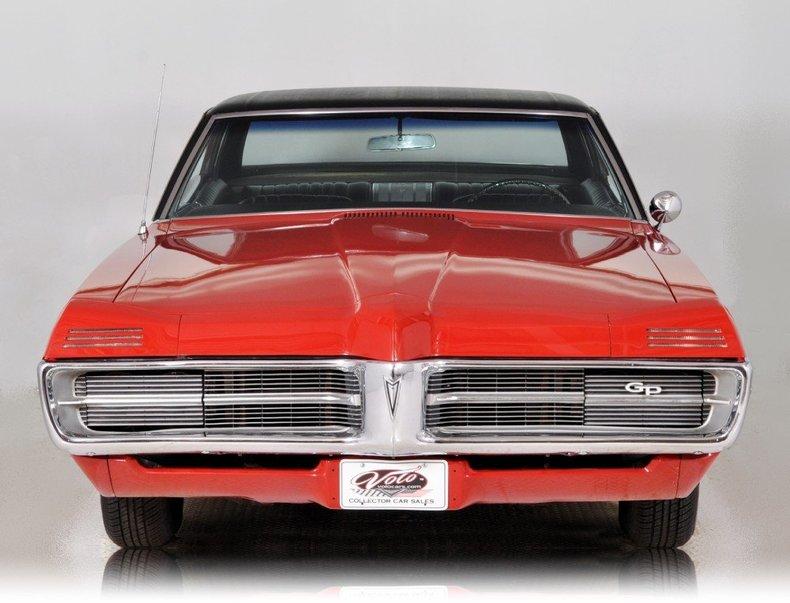 1967 Pontiac GTO Image 69