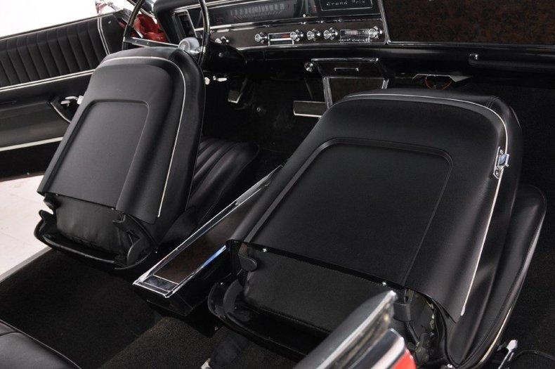 1967 Pontiac GTO Image 92