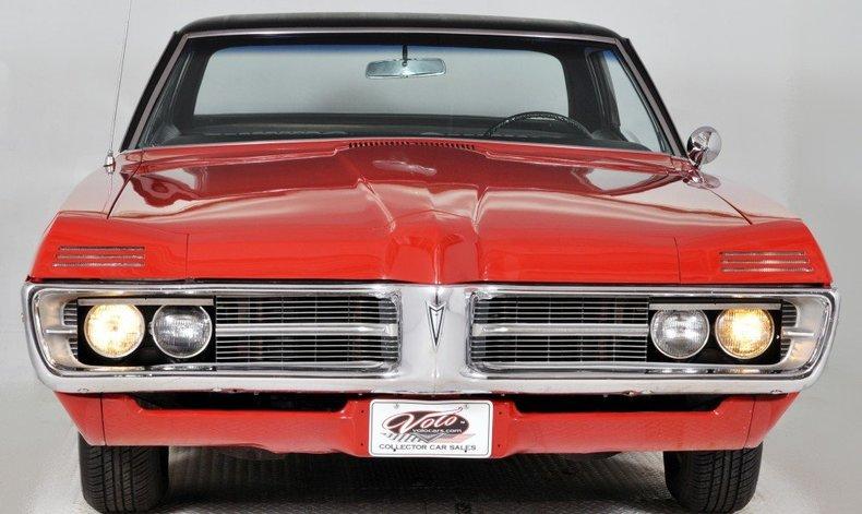 1967 Pontiac GTO Image 80