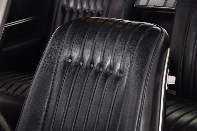 1967 Pontiac GTO Image 81