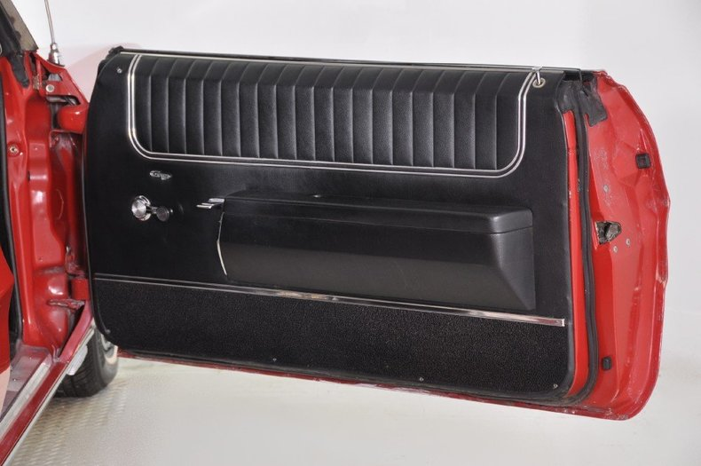 1967 Pontiac GTO Image 105