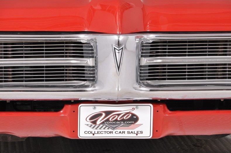 1967 Pontiac GTO Image 84