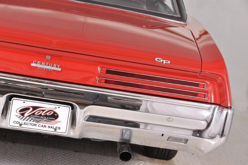 1967 Pontiac GTO Image 35