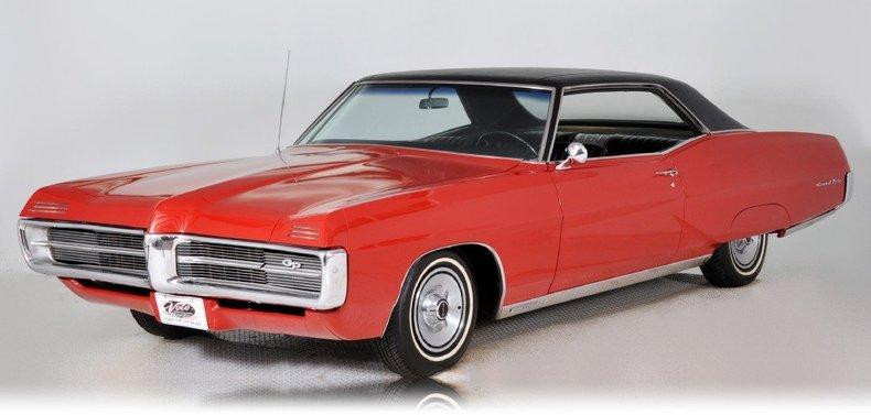 1967 Pontiac GTO Image 106