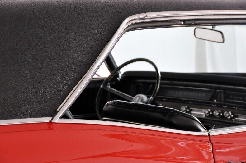 1967 Pontiac GTO Image 37