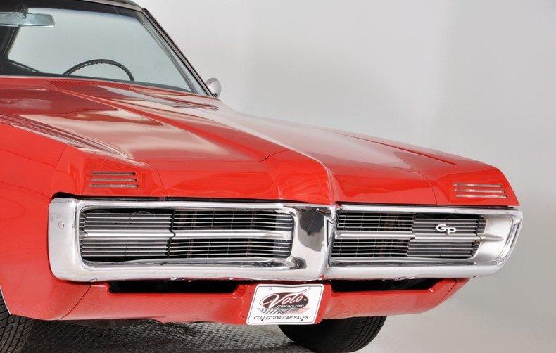 1967 Pontiac GTO Image 107