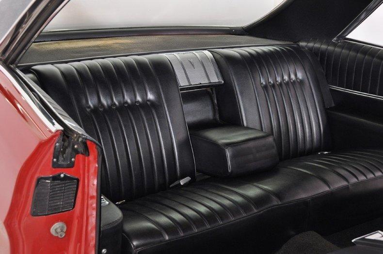 1967 Pontiac GTO Image 41