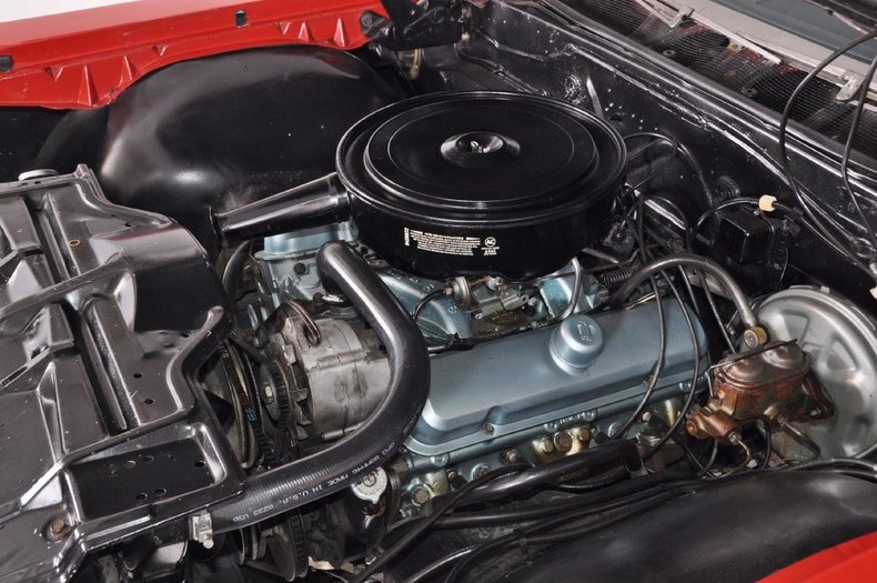 1967 Pontiac GTO Image 28