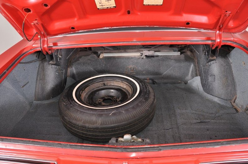 1967 Pontiac GTO Image 83