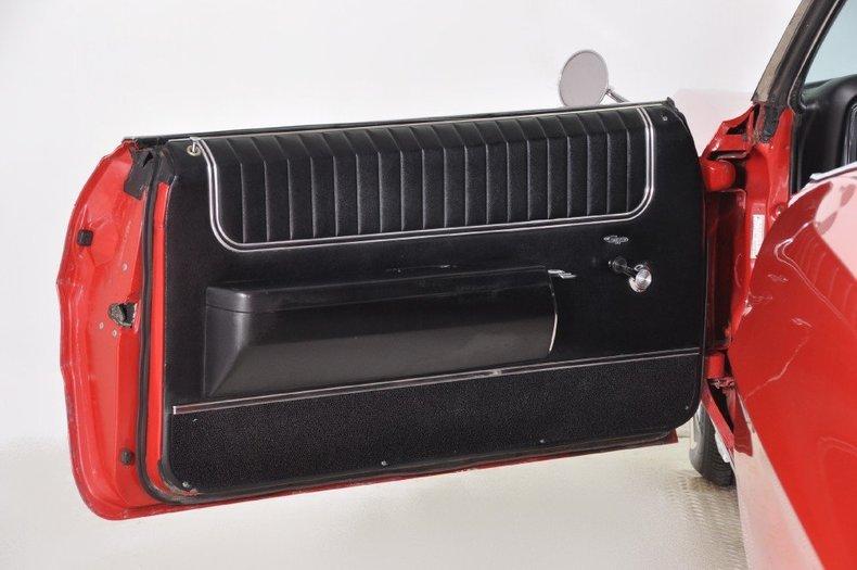 1967 Pontiac GTO Image 100