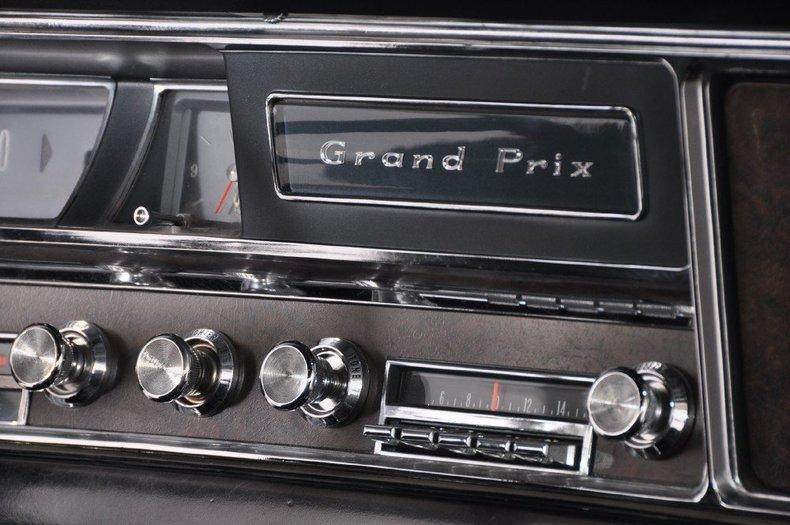 1967 Pontiac GTO Image 102