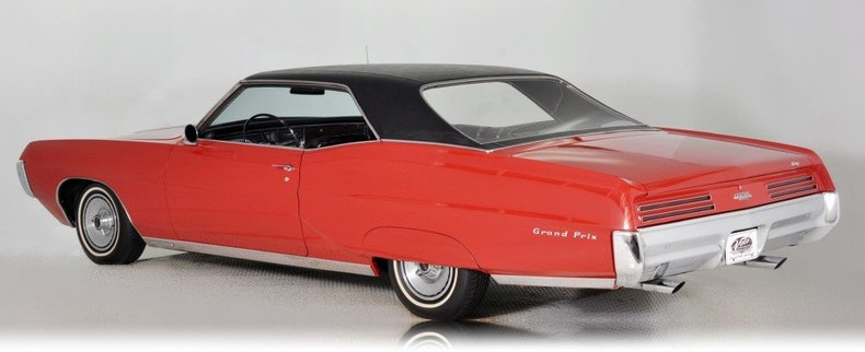 1967 Pontiac GTO Image 101
