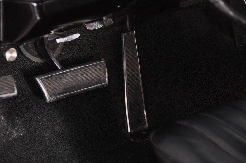 1967 Pontiac GTO Image 32