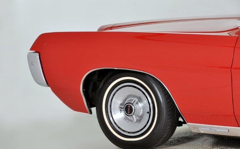 1967 Pontiac GTO Image 93