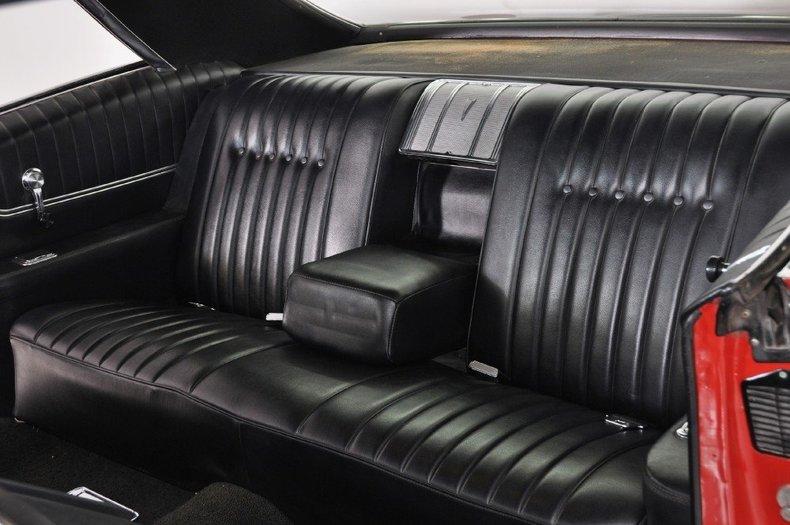 1967 Pontiac GTO Image 94