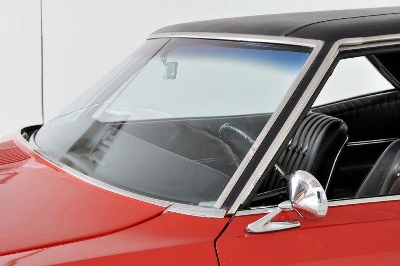 1967 Pontiac GTO Image 95