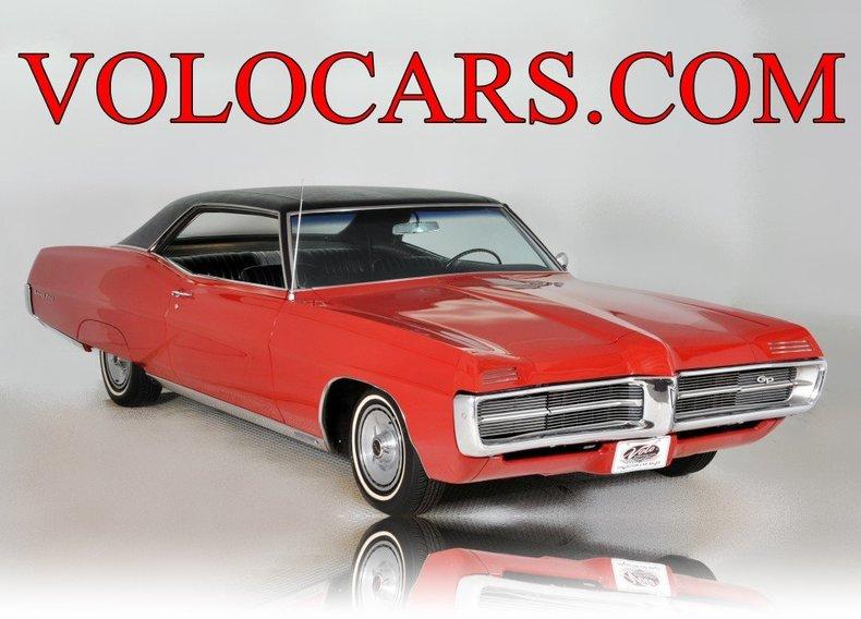 1967 Pontiac GTO Image 96