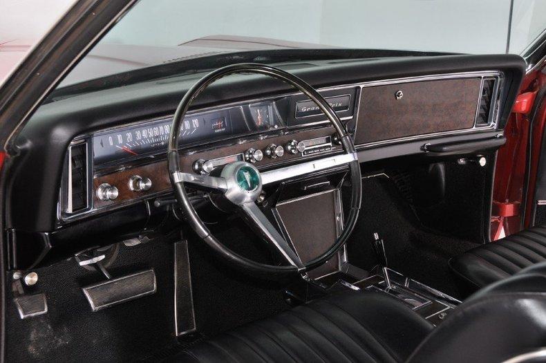 1967 Pontiac GTO Image 97