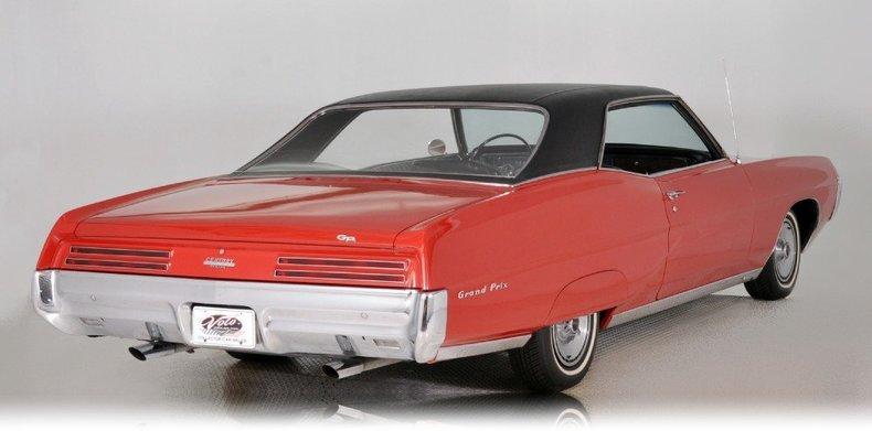 1967 Pontiac GTO Image 98