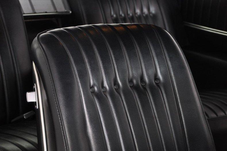 1967 Pontiac GTO Image 46