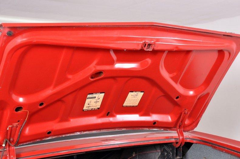 1967 Pontiac GTO Image 117