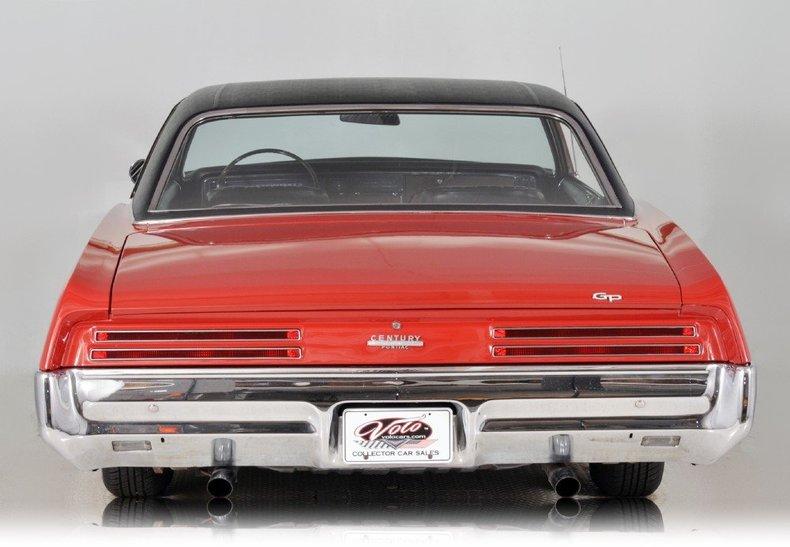1967 Pontiac GTO Image 118
