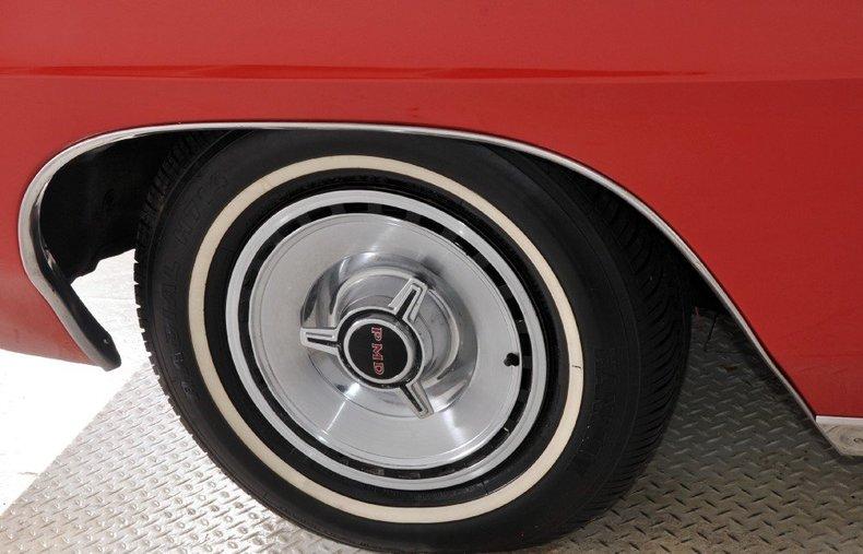 1967 Pontiac GTO Image 109