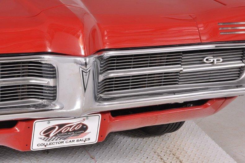 1967 Pontiac GTO Image 112