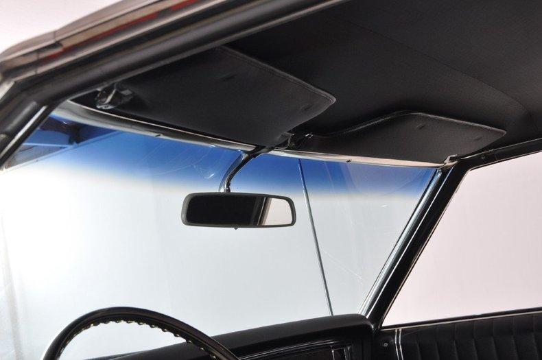 1967 Pontiac GTO Image 113