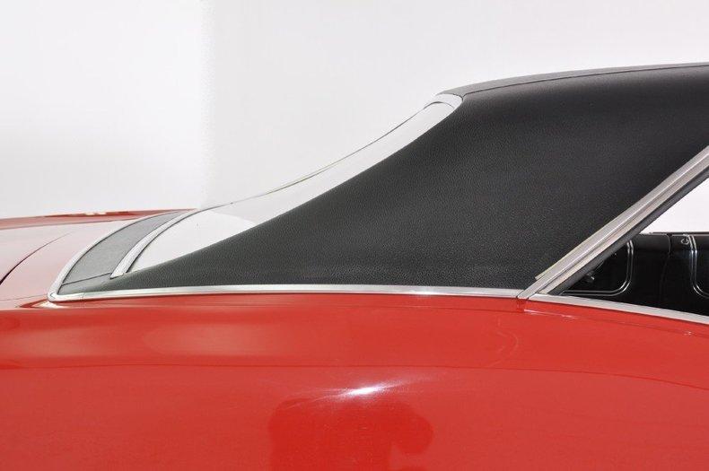 1967 Pontiac GTO Image 114