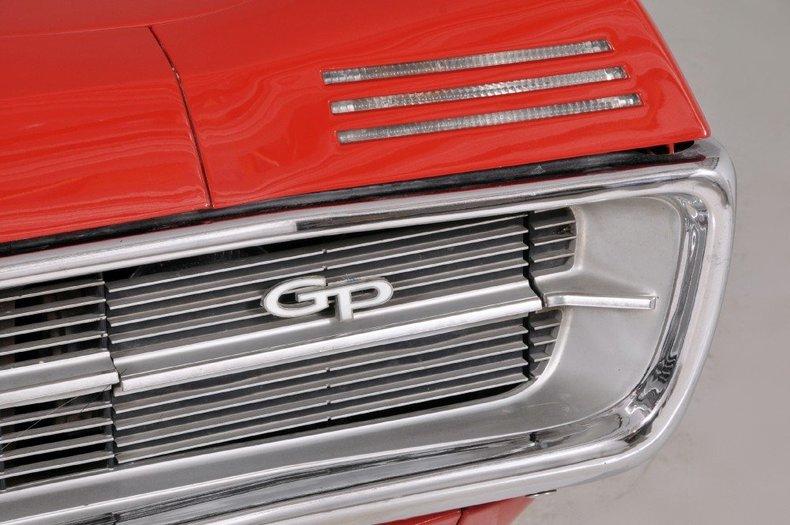 1967 Pontiac GTO Image 25