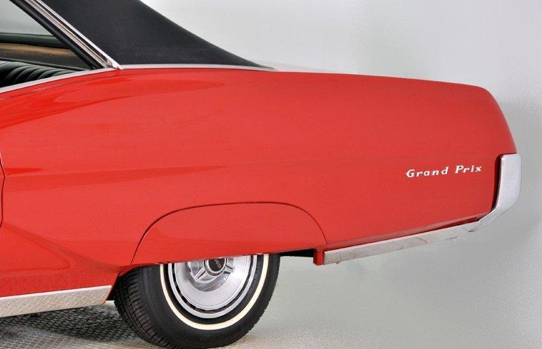 1967 Pontiac GTO Image 22