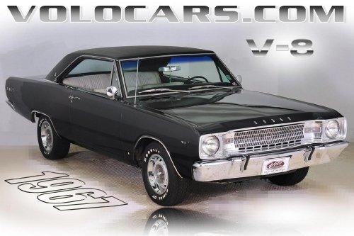 1967 Dodge Dart Image 1