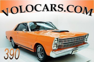 1966 Ford Galaxie Image 1