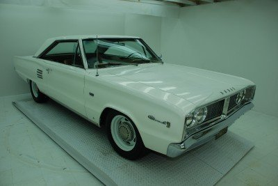 1966 Dodge Coronet 500 Image 1
