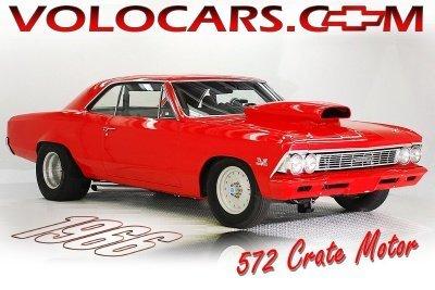 1966 Chevrolet Chevelle Image 1
