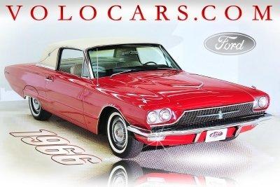 1966 Ford Thunderbird Image 1
