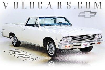 1966 Chevrolet El Camino Image 1