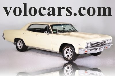 1966 Chevrolet Caprice Image 1