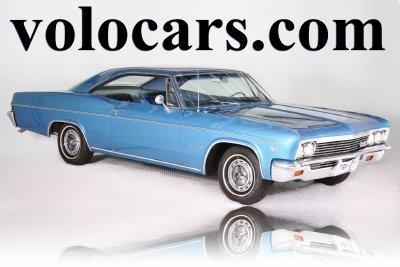 1966 Chevrolet Impala Image 1